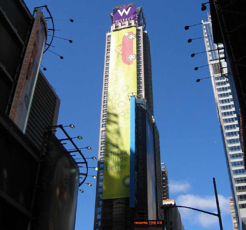 Van Allen Apartments >> wz/arc : project : w hotel : new york